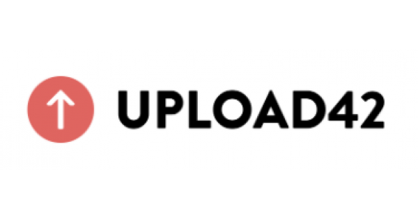 Purchase upload42.com Plan Premium Account Cheap Via Paypal